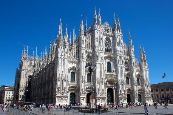 На екскурзия в Милано – някои забележителности