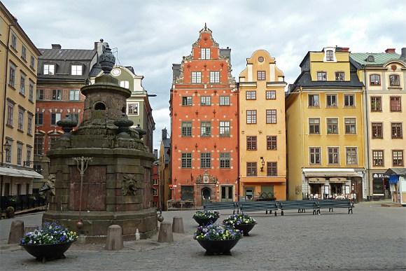 Музеите на Стокхолм