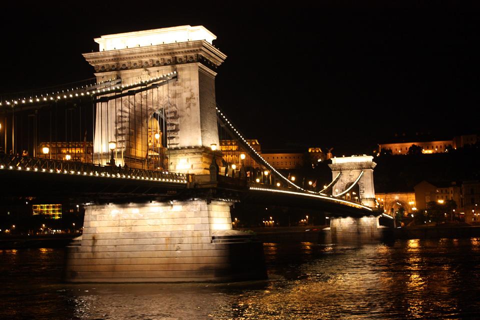 Пътеводител за забележителностите на открито в Будапеща