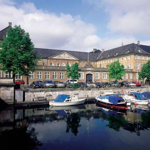 Какво да правим и видим в Копенхаген