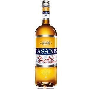 Пастис - касанис
