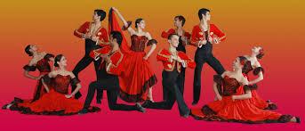 Фламенко – огън и грация от Андалусия