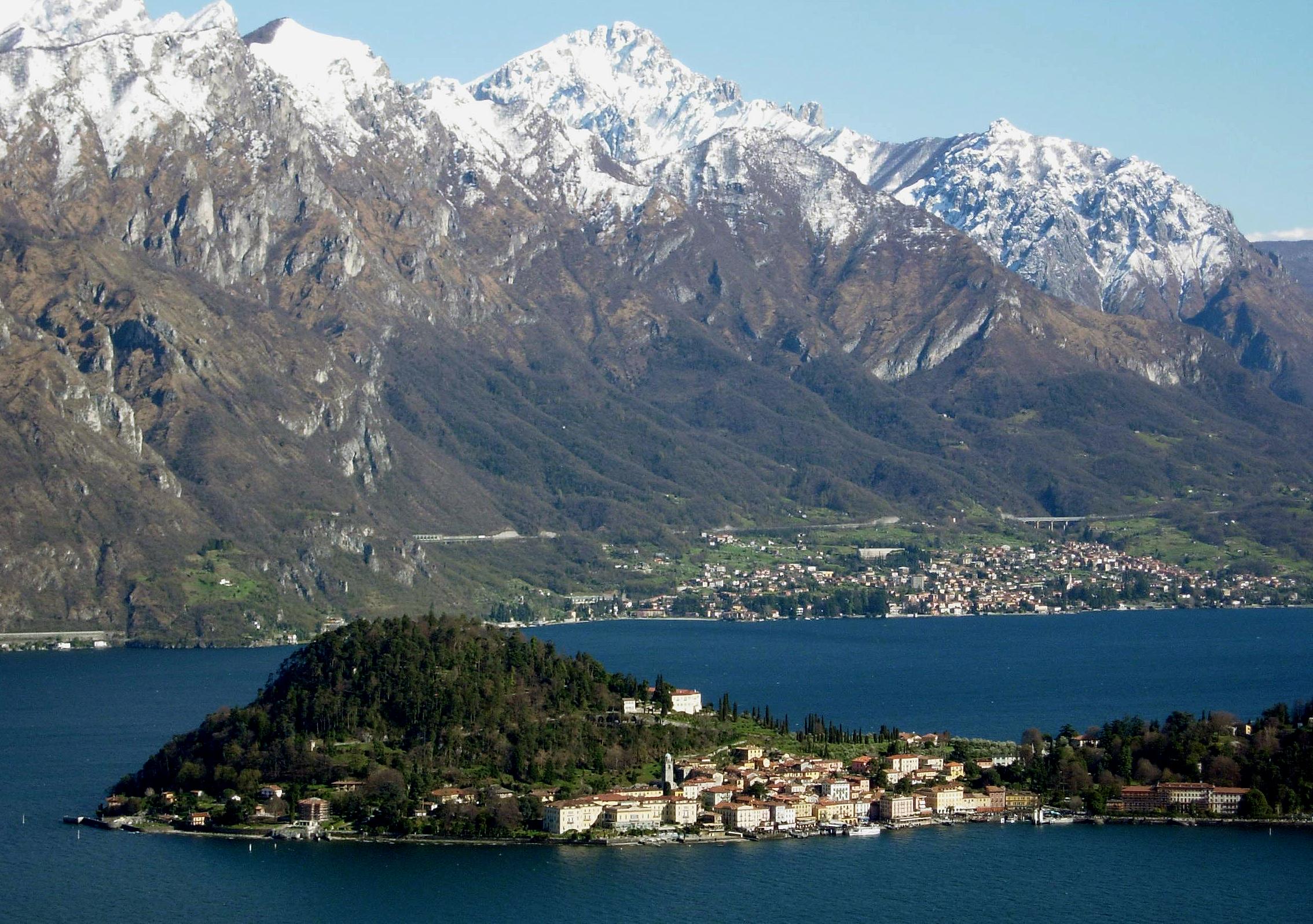Езерото Комо – Италия
