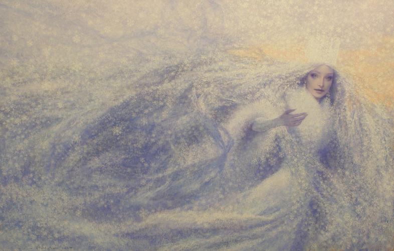 Андерсен – тъжният живот на един от най-големите разказвачи