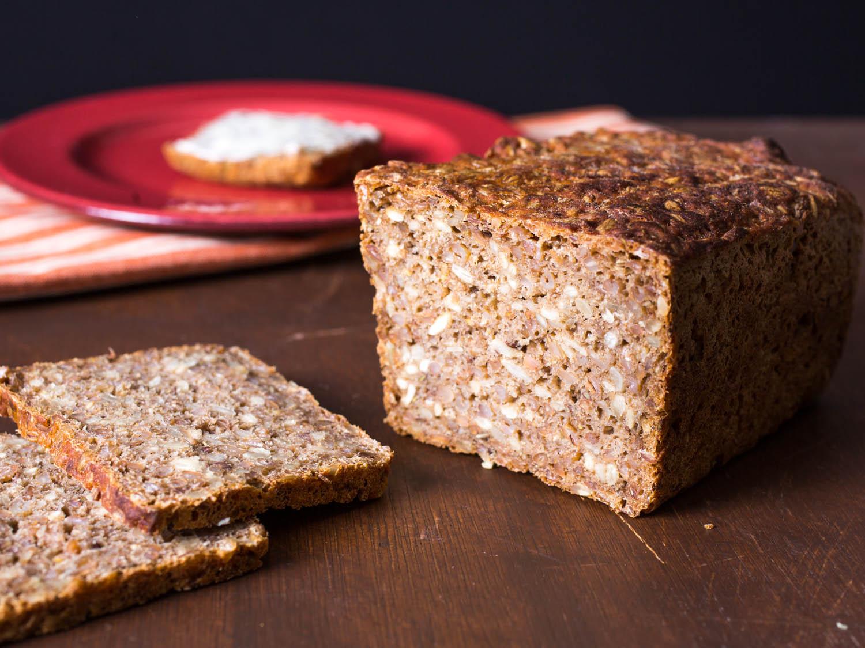 Хляб за смореброд