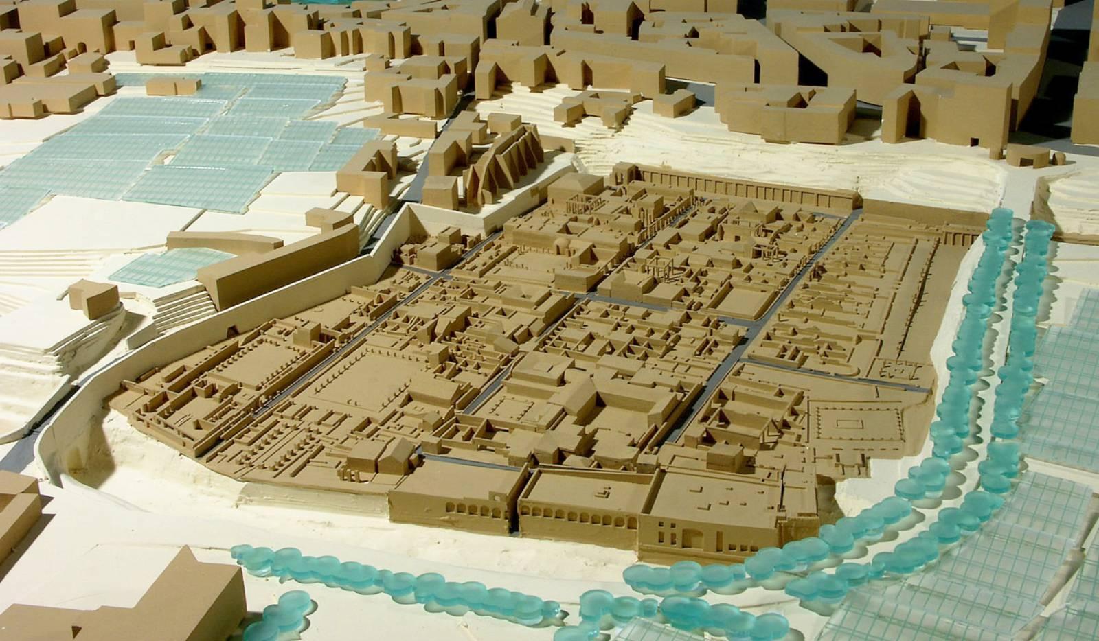 Херкулан – съседът на Помпей