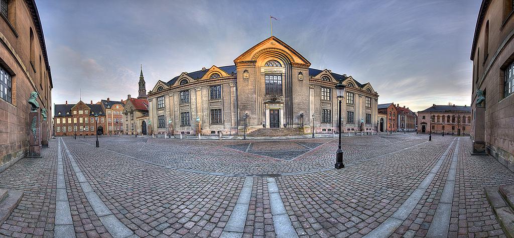 Копенхагенският университет