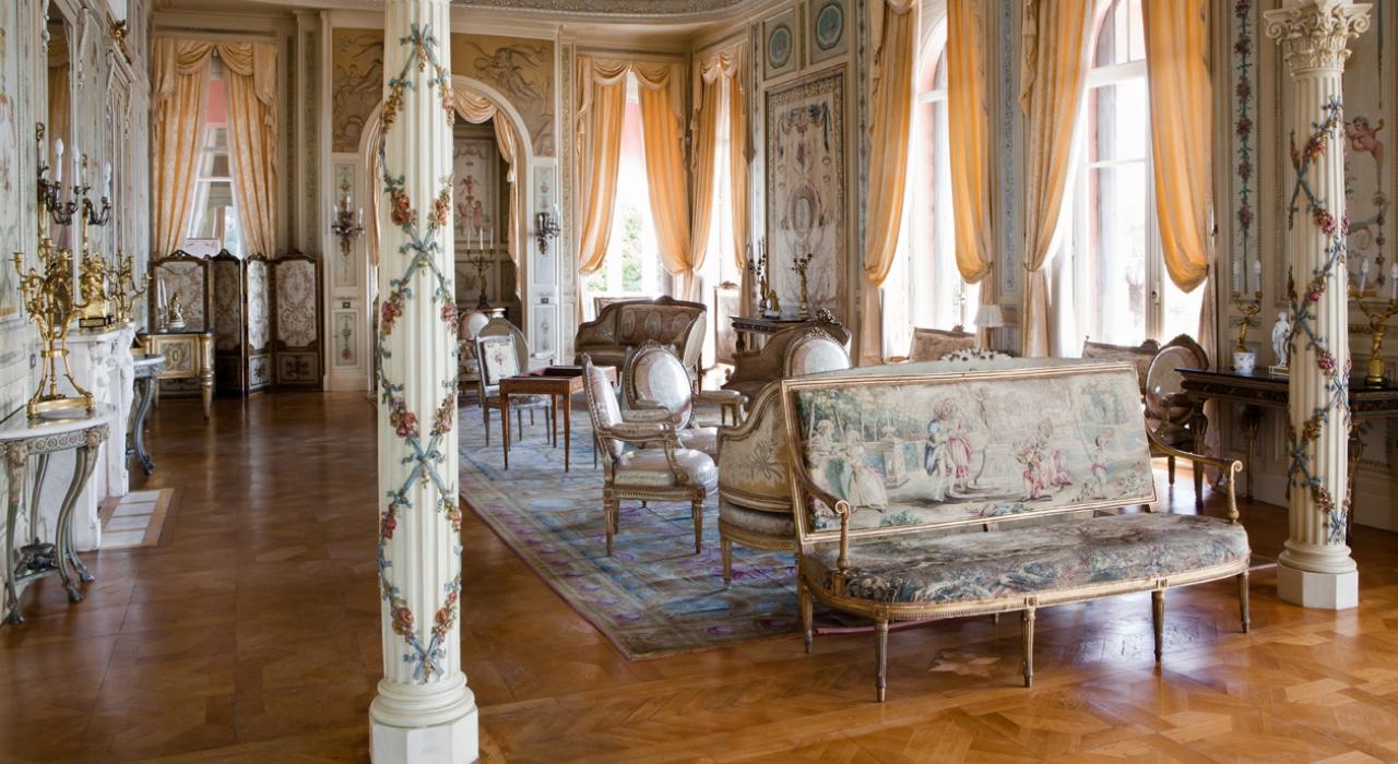 villa d'ephrossie