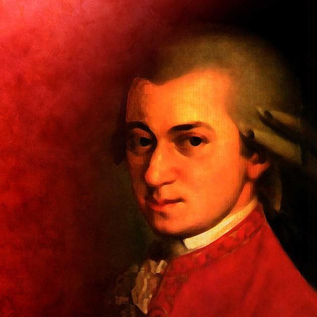 Моцарт и Виена