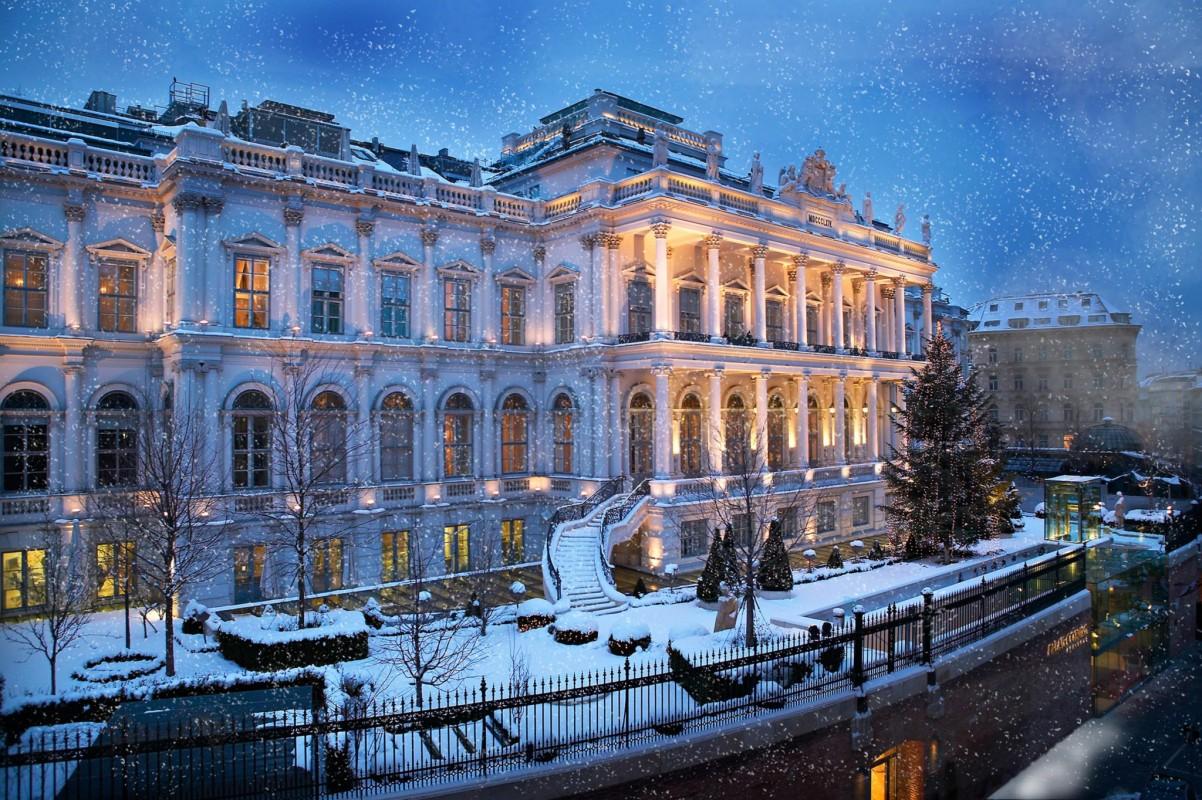 Дворецът Кобург във Виена – продължение