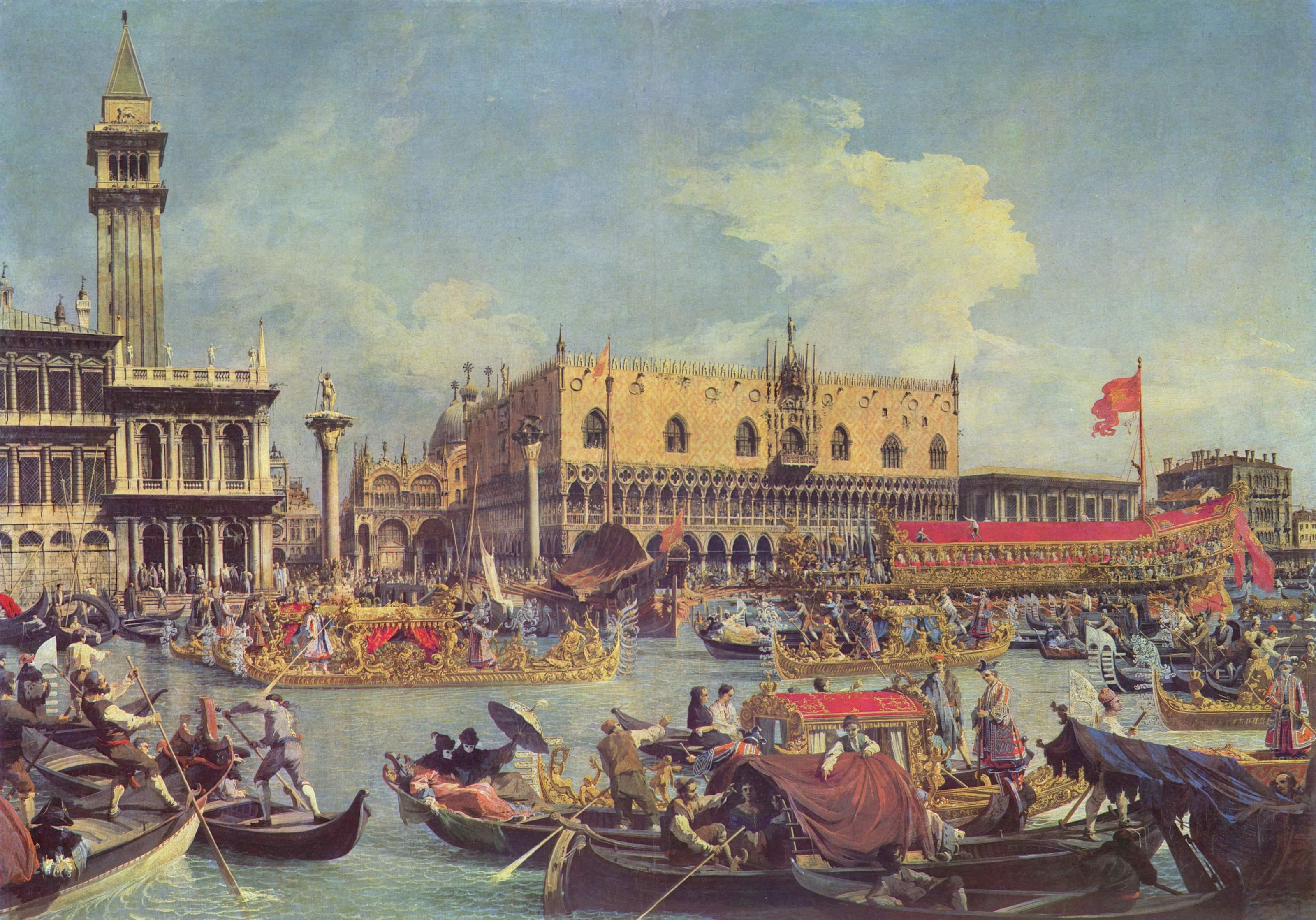 Ренесансът – плод на икономическия просперитет и на автономията на италианските градове-държави