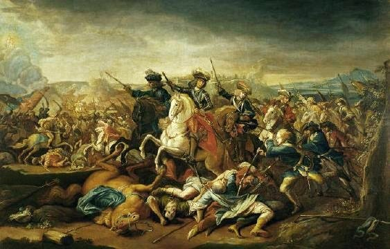 Eugene_of_Savoy_during_the_Battle_of_Belgrade_1717