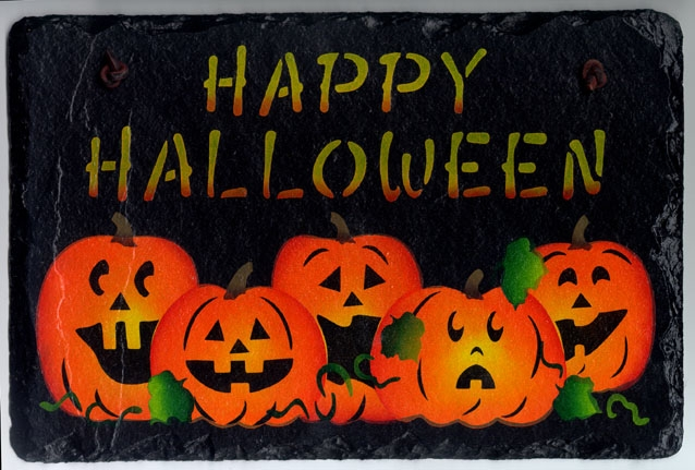 Halloween –  нощ за сплашване на духове или денят на Вси Светии?!
