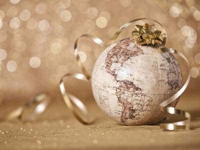 Коледа по света – традиции, вкусове и аромати – 1-ва част