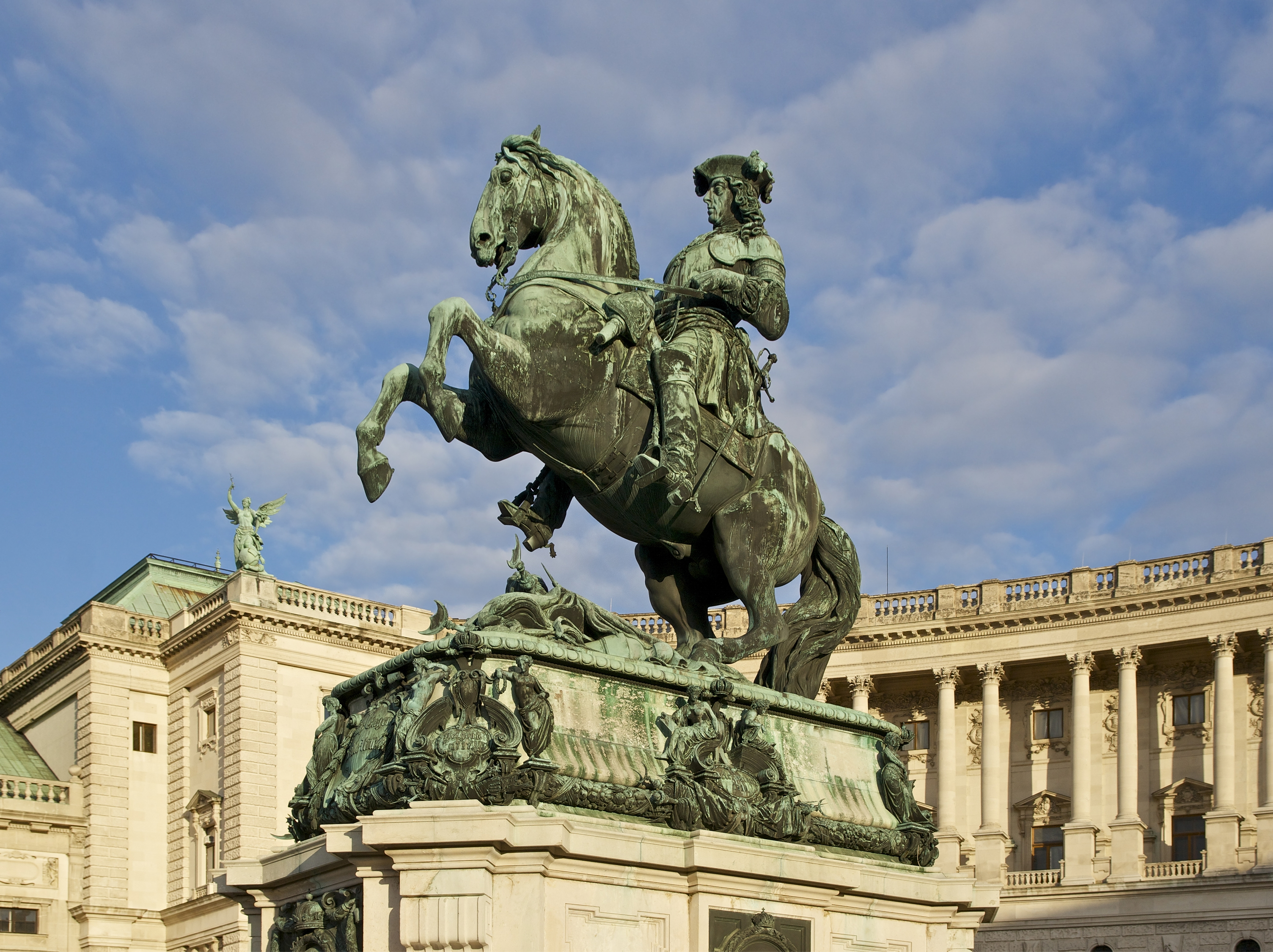 Statue_Eugenio_of_Savoy