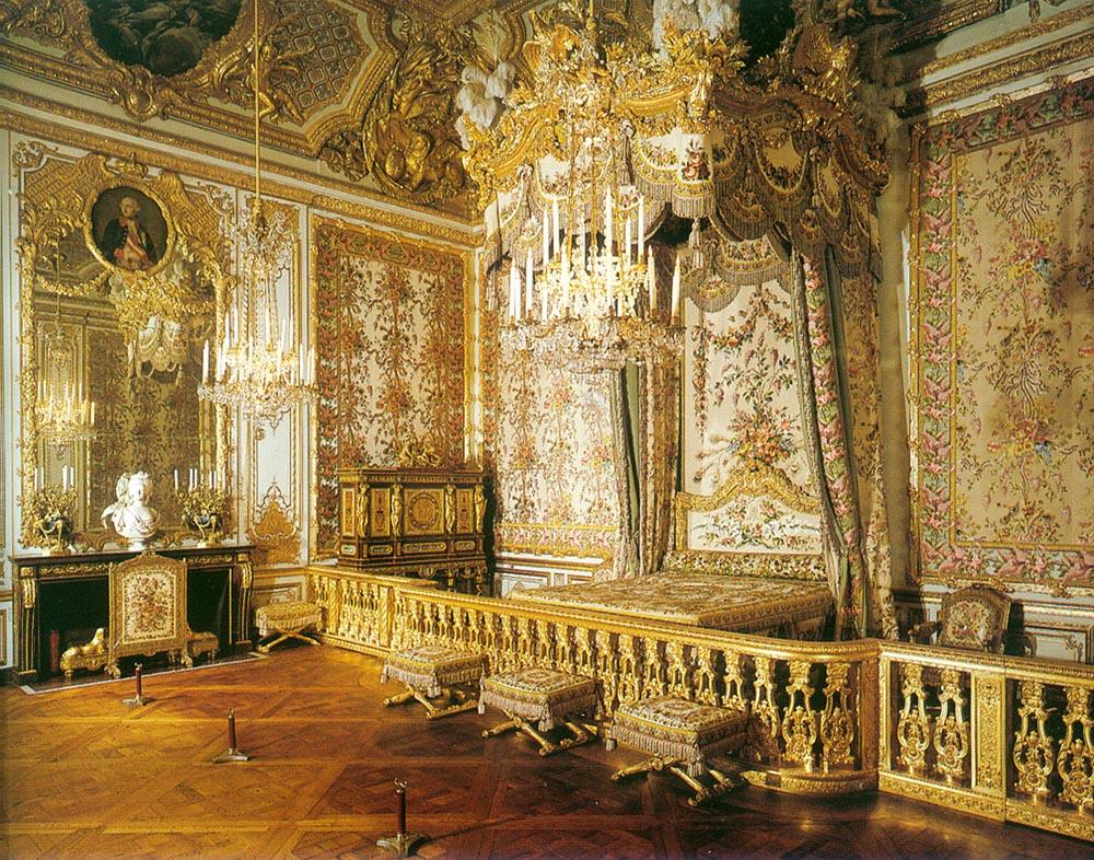Versailles_Queen's_Chamber
