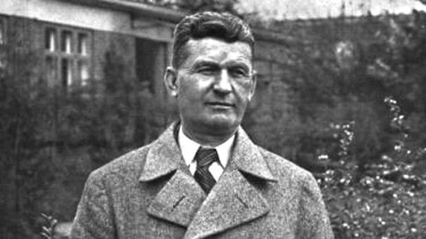 Томас Г. Бата, внук на основателя