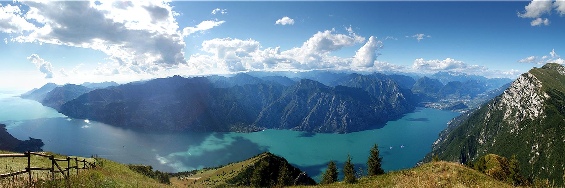 Италианските езера – една неземна красота