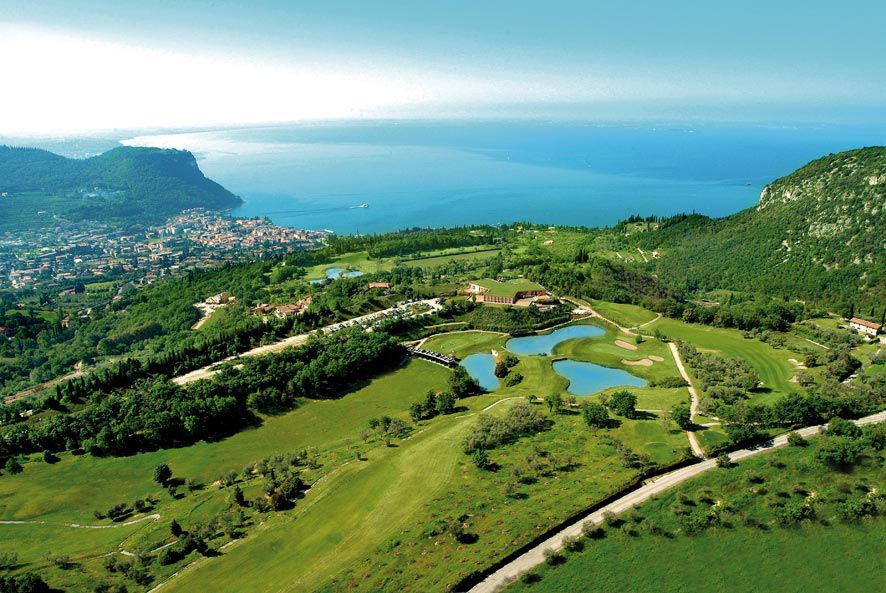 golf-lake-garda