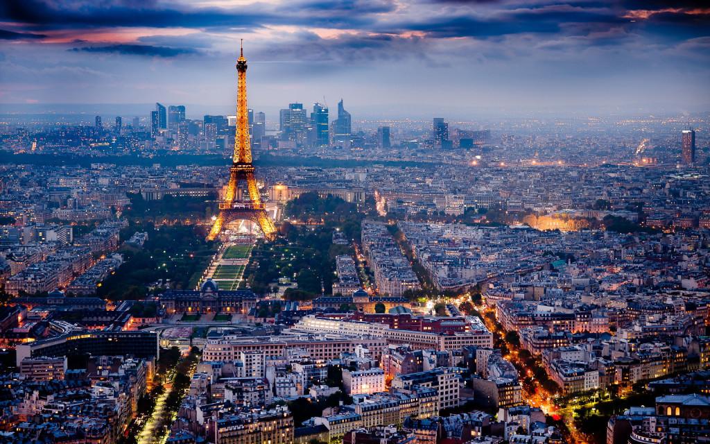 Франция – отново първа туристическа дестинация в света за 2014 г