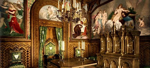 inside-the-neuschwanstein-castle