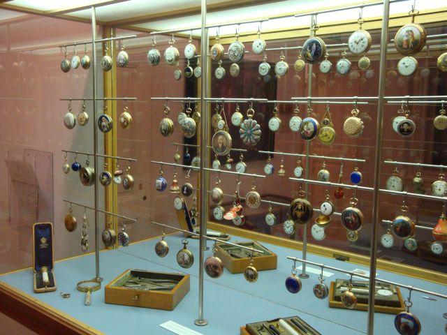 Кварталът на часовникарите във Виена - 3