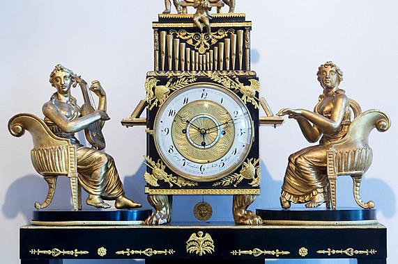 Кварталът на часовникарите във Виена - 4