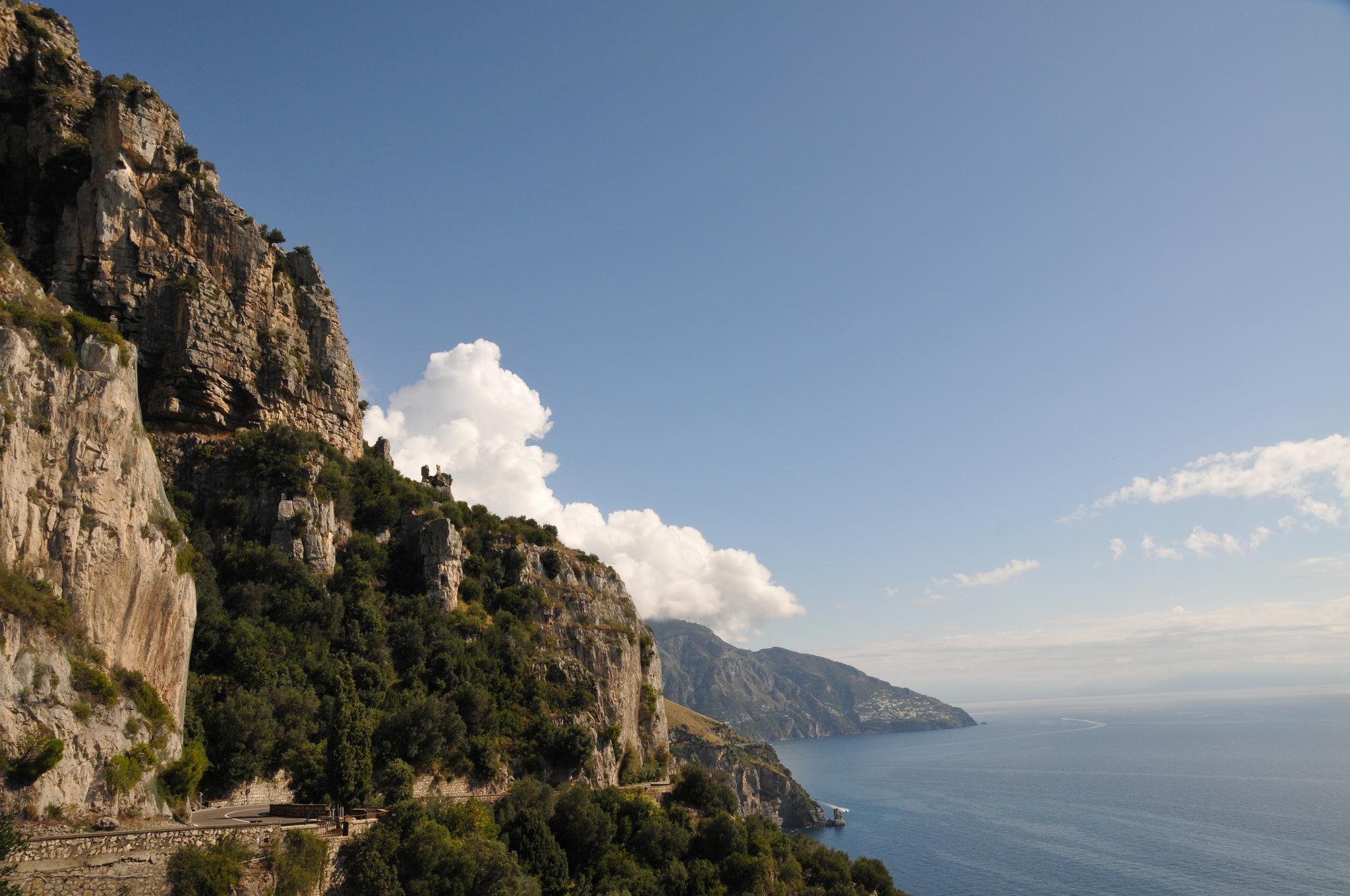 Неапол и областта Кампания