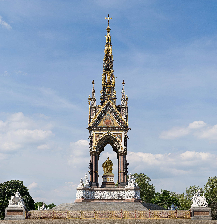 Albert_Memorial,_London_-_May_2008