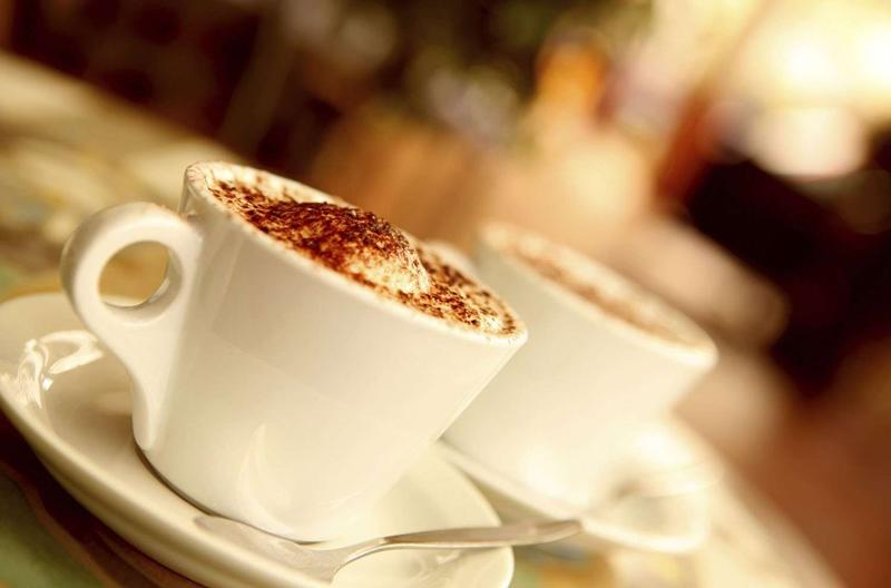 Кафе и комфорт за туристите 1
