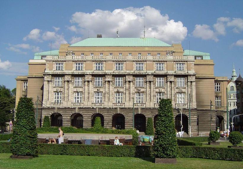 Карловият университет в Прага – най-старият университет в Централна Европа