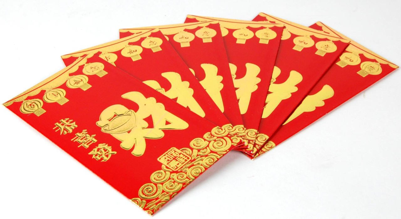 Китайската Нова година в сърцето на Лондон 4