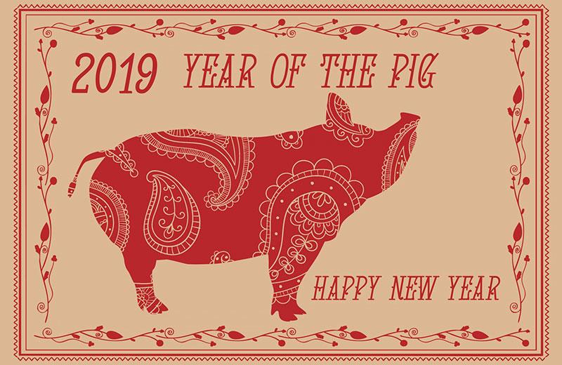 Китайската Нова година в сърцето на Лондон 6