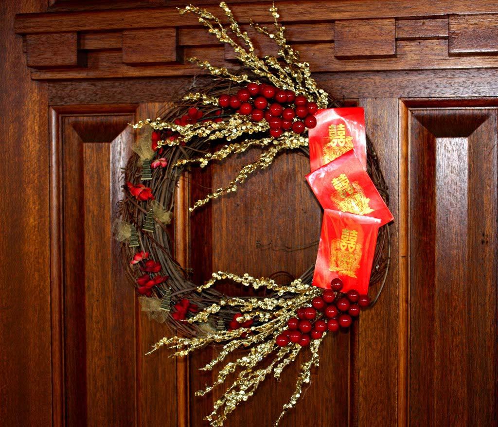 Китайската Нова година в сърцето на Лондон 3