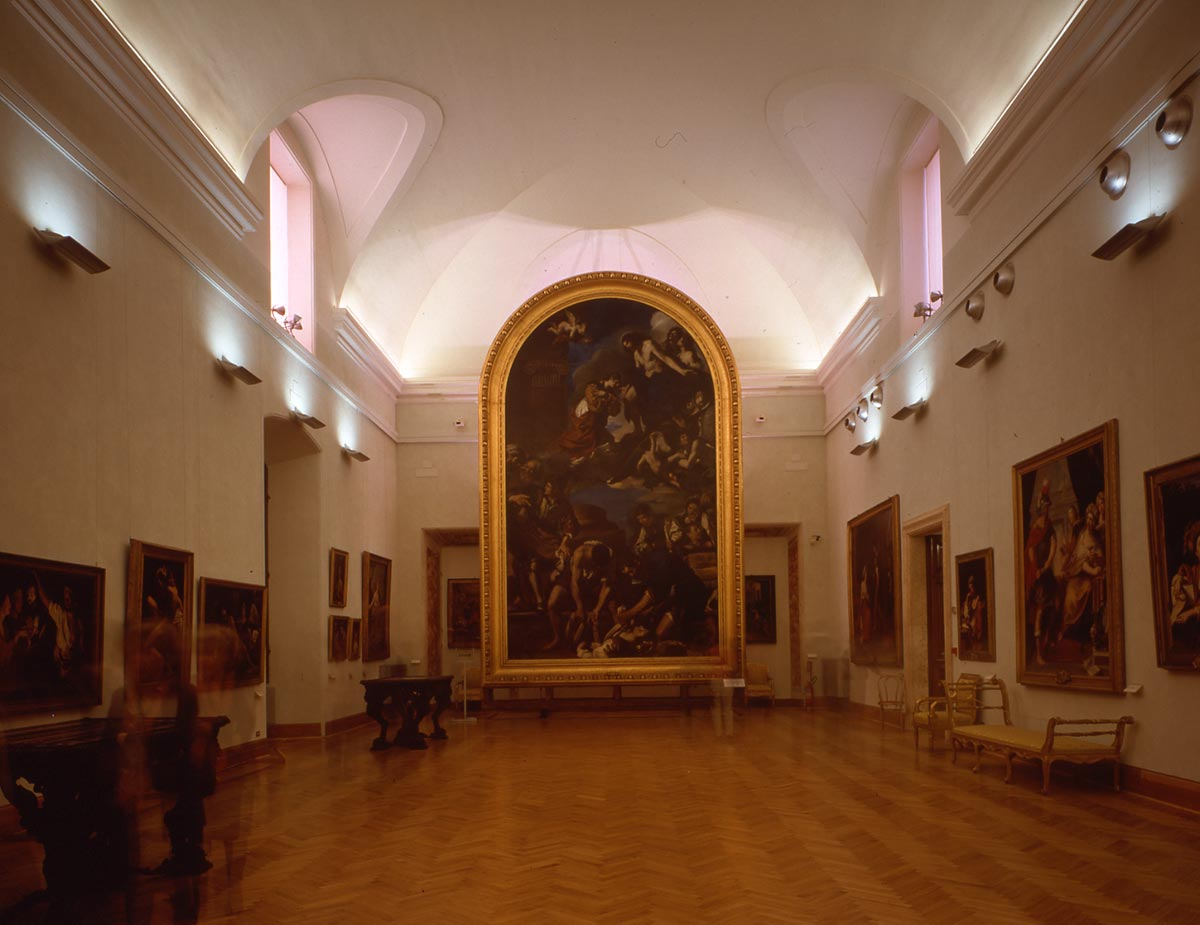 Musei-Capitolini-pinacoteca