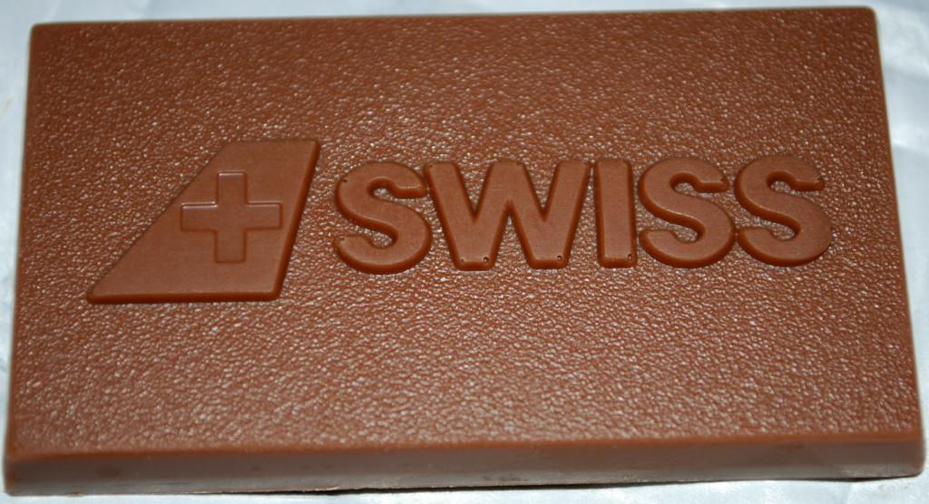 Прочутият швейцарски шоколад