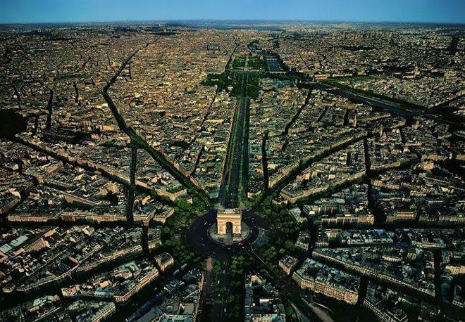 Барон Осман – градоустроителят на съвременен Париж 3