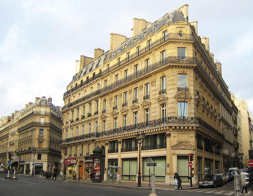 Барон Осман – градоустроителят на съвременен Париж 5
