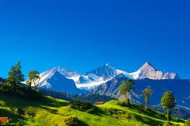 България и Швейцария