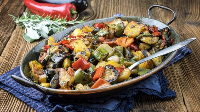 Кухнята на Прованс – най-простата и най-вкусната френска кухня - 1