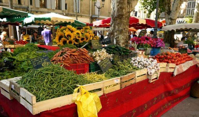 Кухнята на Прованс – най-простата и най-вкусната френска кухня - 2