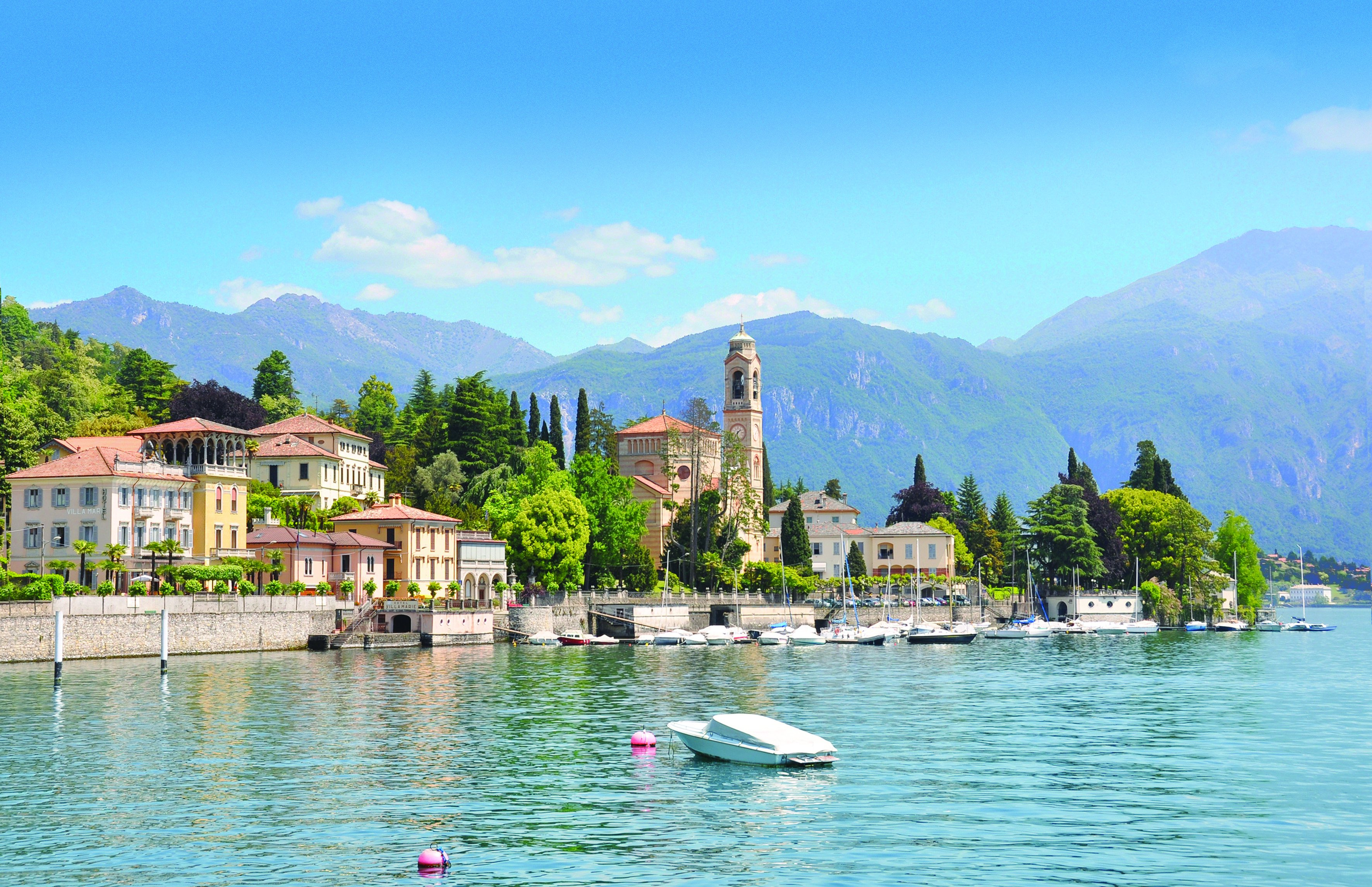 Tremezzo-Lake-Como