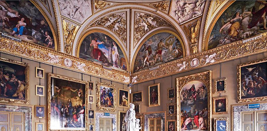 uffizi-gallery-tour