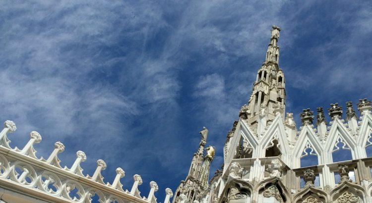 Милано – другата Италия