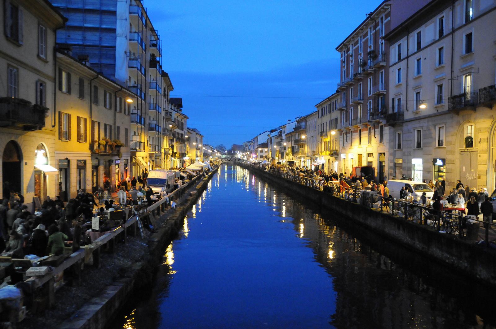 Милано – другата Италия 5