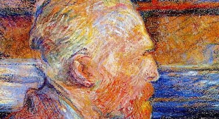 Музеят Ван Гог в Амстердам – почит към един гений