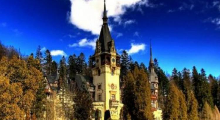 Приказни замъци в сърцето на Трансилвания