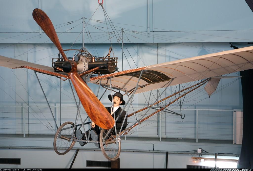 Париж - пътуване в историята на авиацията - 5
