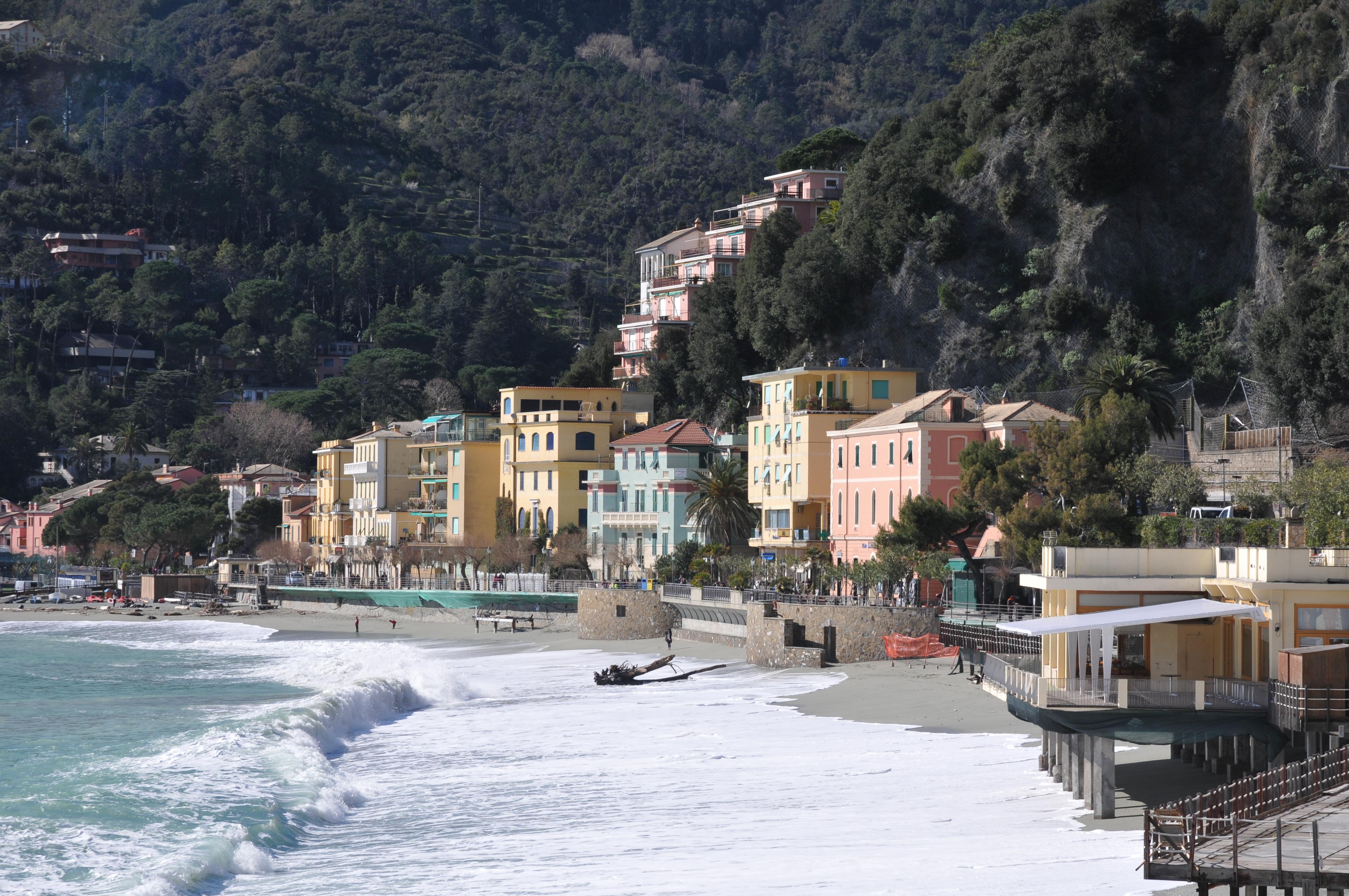 Cinque Terre - Monterosso (63)