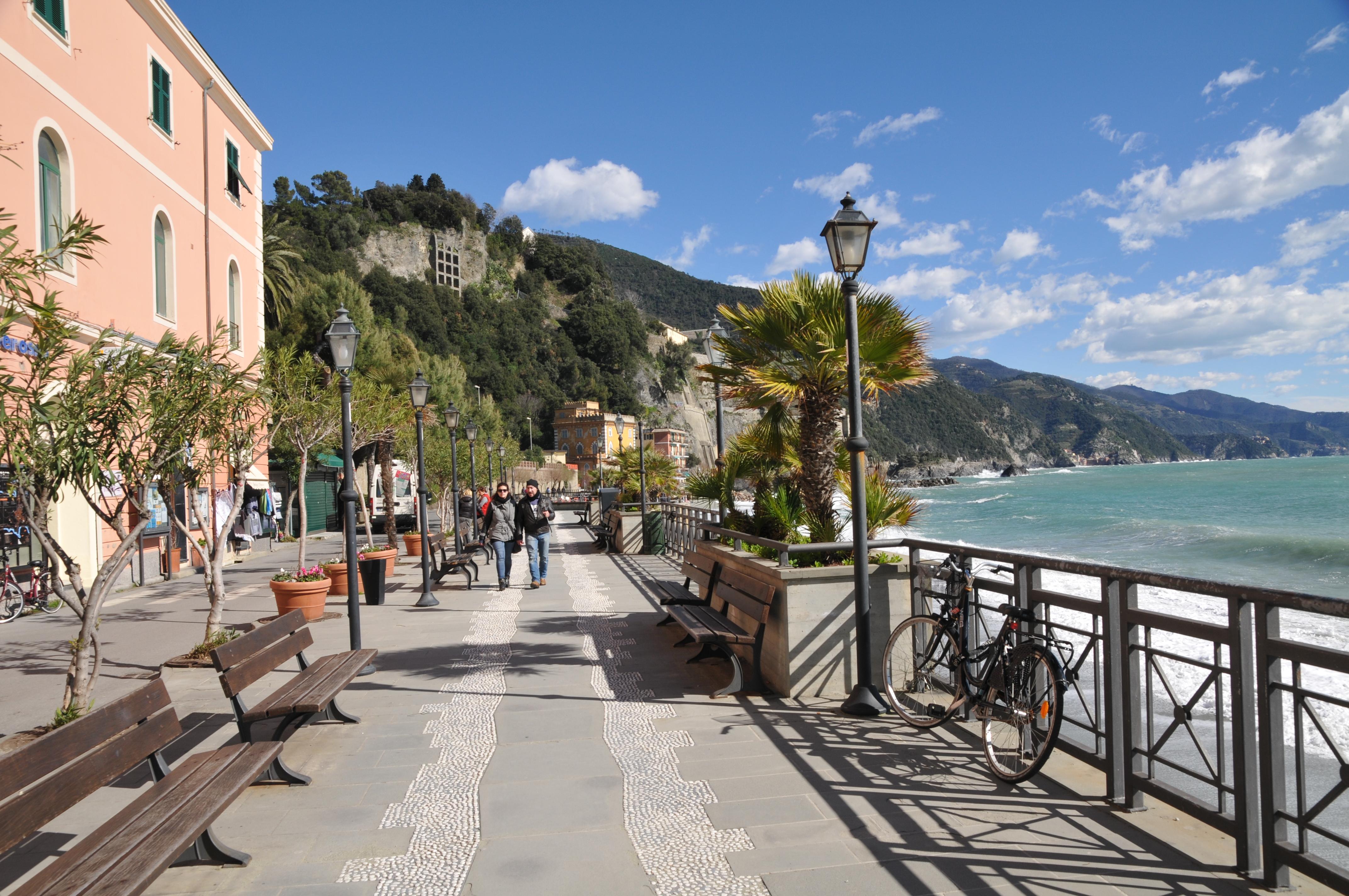 Cinque Terre - Monterosso (8)